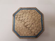 RMS Olympic 1st Class Ladies Toilet Floor Tile